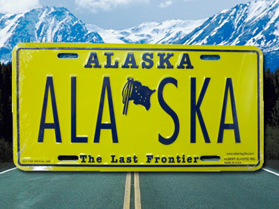 Alaska's Lt. Governor Makes ID Change Easier for Transgender Residents