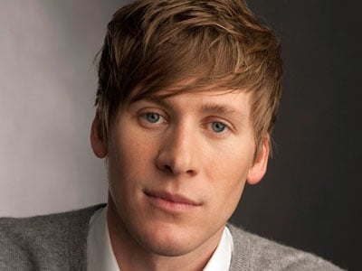 Dustin Lance Black Teams with J.J. Abrams for Earthquake Drama