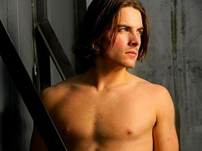 Kevin Zegers Takes Gay Role in Mortal Instruments Film