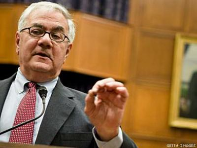 Barney Frank: Marriage Equality Will Be in Democratic Party Platform