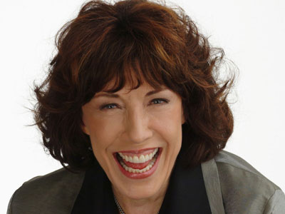 Is Lily Tomlin Retiring?