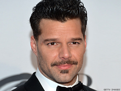 Ricky Martin Signs Deal For TV Series