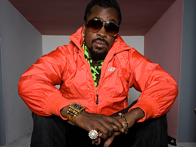 EXCLUSIVE INTERVIEW: Beenie Man Apologizes
