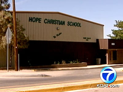 Toddler Barred from Christian Pre-School For Having Gay Dads