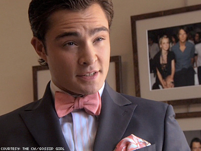 Op-ed: The Pink Bow Tie or How I Feel When Straight Men Dress Like Us