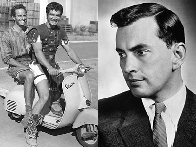 Gore Vidal's Defense of Ben-Hur's Gay Subtext