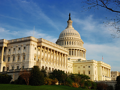 Congressional Support for Marriage Equality Lags Public's