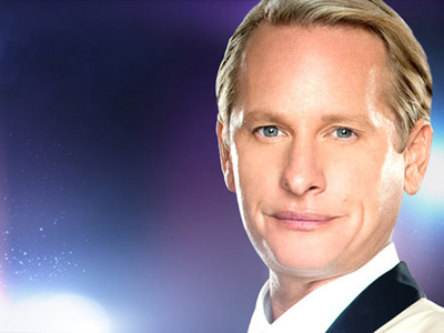 Carson Kressley Needs the Gay Vote