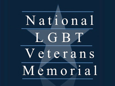 D.C. to Get First National LGBT Veterans Memorial
