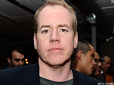 Bret Easton Ellis Revives Hollywood Homophobia