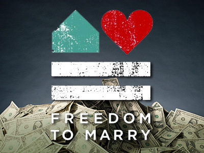 Freedom to Marry Pours $3 Million into State Marriage Battles
