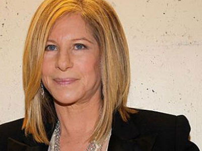 Barbra Streisand Raises $22 Million for Women's Health Charity