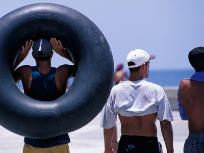 New Study Says Nearly 1 in 4 Men Is Bisexual in the Caribbean