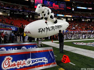 Op-ed: Colleges Rally to Kick Chick-fil-A Off Campuses