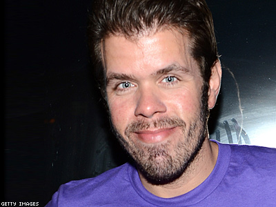 Perez Hilton Will Mock Chick-fil-A in His New York Stage Debut