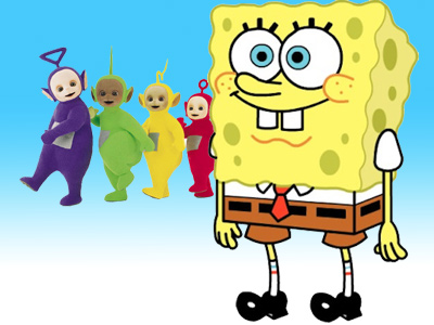 Spongebob Squarepants Is Gay, Warns Ukraine Commission