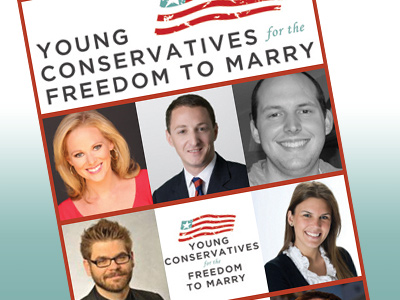 Young Conservatives Ask RNC Not to Oppose Marriage Equality in Platform