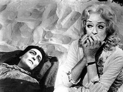 Who Should Be Cast in the Remake of Baby Jane?
