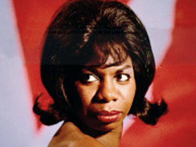 Nina Simone Biopic Will Focus on Love Affair with Gay Man