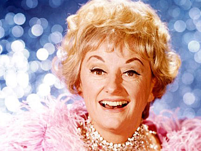 Phyllis Diller, Trailblazing Comic, Dies at 95