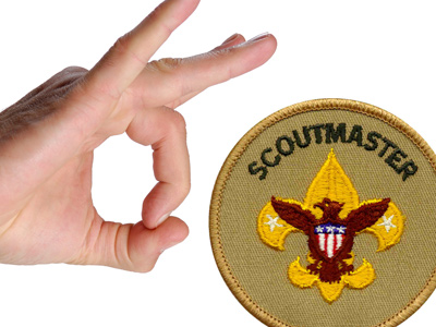Gay Dad Booted from Kentucky Boy Scouts Chapter