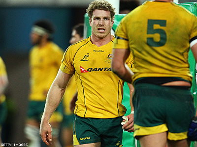 Australian Rugby Player Supports Marriage Equality