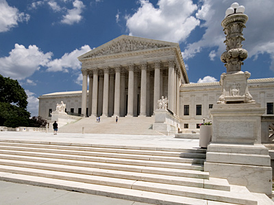 LGBT Legal Group Asks Supreme Court to Review DOMA Ruling