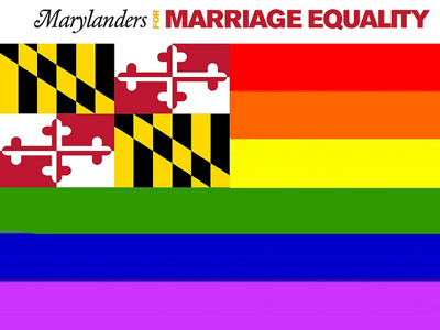 Marylanders for Marriage Equality Coalition Surpasses 100 Partners