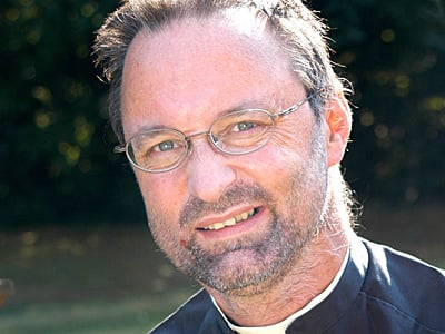 WATCH: Anglican Bishop Backs Marriage Equality