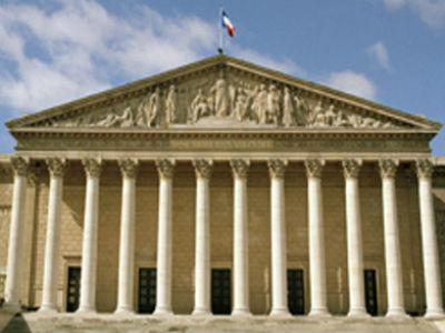 France to Consider Marriage Equality Bill