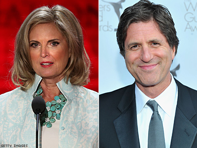 Ann Romney's Favorite Show Is Gay-Inclusive Modern Family