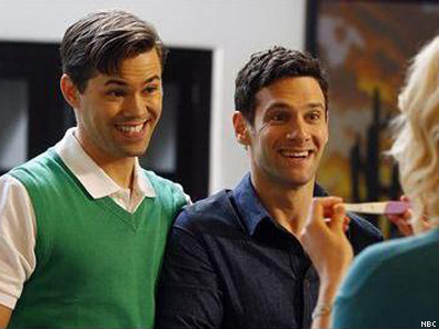 WATCH: First Episode of The New Normal