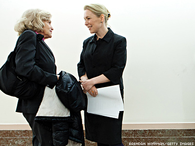 The Fight of Edith Windsor's Life