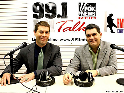 Reno Fox Affiliate Cancels Radio Show After Single Interview With LGBT Advocate