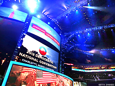 Record Number of Gays Headed for Democratic National Convention