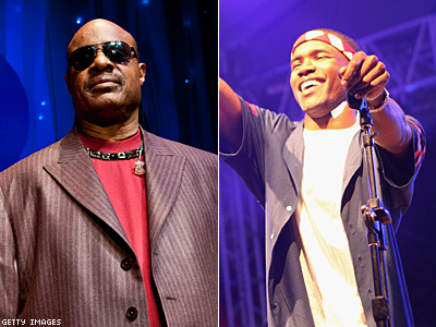 Stevie Wonder: Is Frank Ocean Gay or Simply Confused?