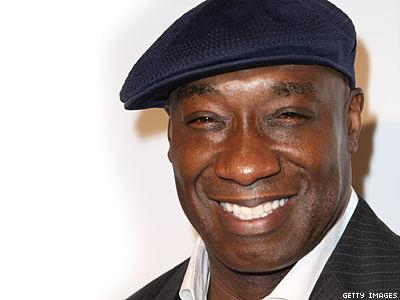 WATCH: Michael Clarke Duncan's Gay Connections