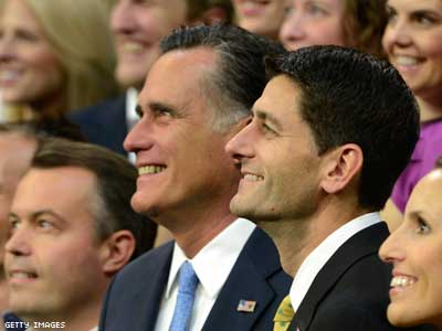 LISTEN: What's Actually In the GOP Platform