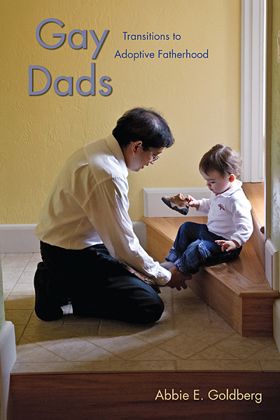 What It's Like to Be Gay Dads
