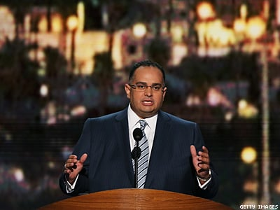 DNC: California Assembly Speaker Stumps for Marriage Equality, ENDA