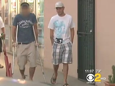 Four Marines Arrested for Assaulting Gay Man