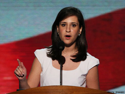 LGBT College Democrats Leader: It's Still About Youth