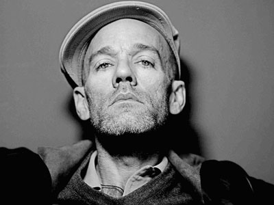 Michael Stipe Wants Fox News to Stop Using His Music