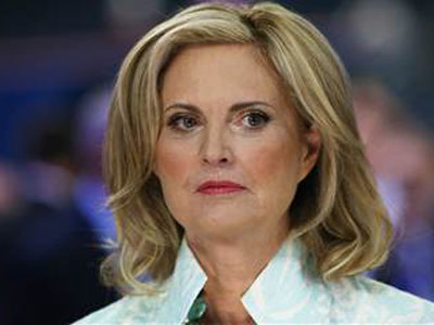 Just Don't Ask Ann Romney About Lesbian Mothers