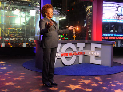 WATCH: Wanda Sykes Explains Why the GOP Hates Her
