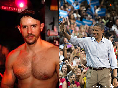 NYC Bar Owned By Coop's BF Hosts 'GoGo' Obama Fundraiser