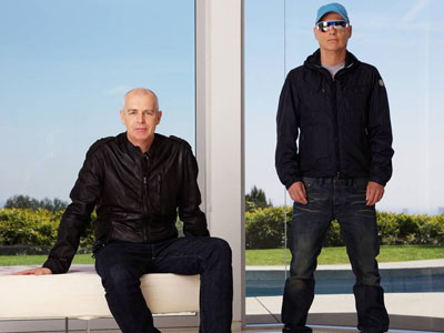 LISTEN: Pet Shop Boys' Beautiful New Album