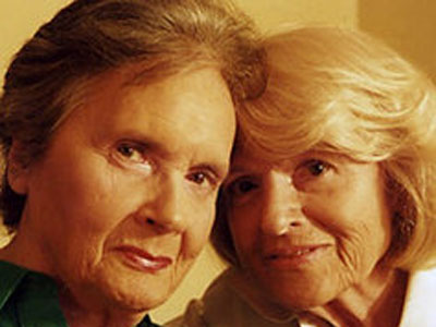 Wave of Briefs Filed in Edie Windsor's DOMA Case