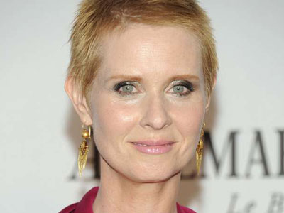 Cynthia Nixon to Portray Emily Dickinson