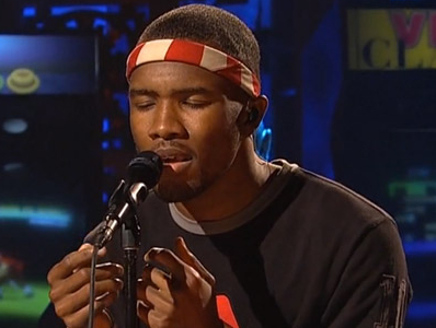 WATCH: Frank Ocean Kill It On SNL